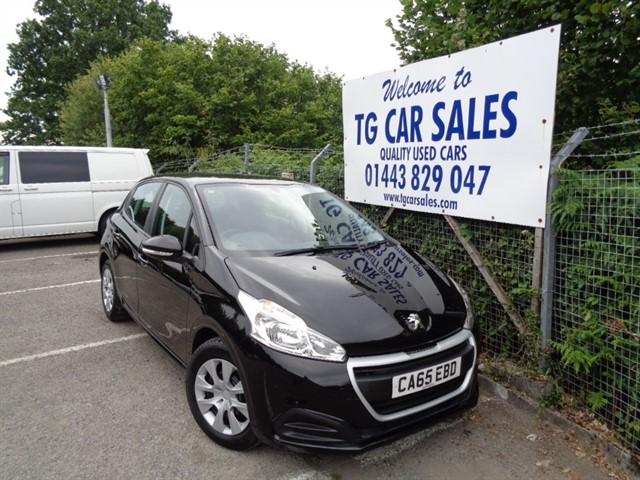 Used Cars in Blackwood: