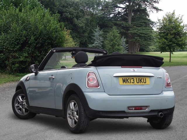 Cotswold Mini Hereford Used Cars