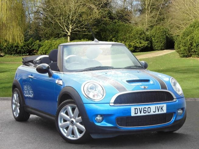 Cotswold Mini Cheltenham Used Cars
