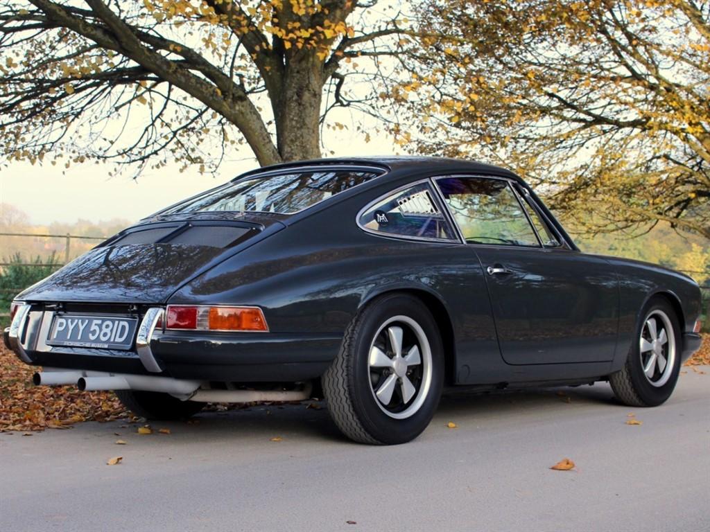 Porsche 911 In Swindon Wiltshire Compucars