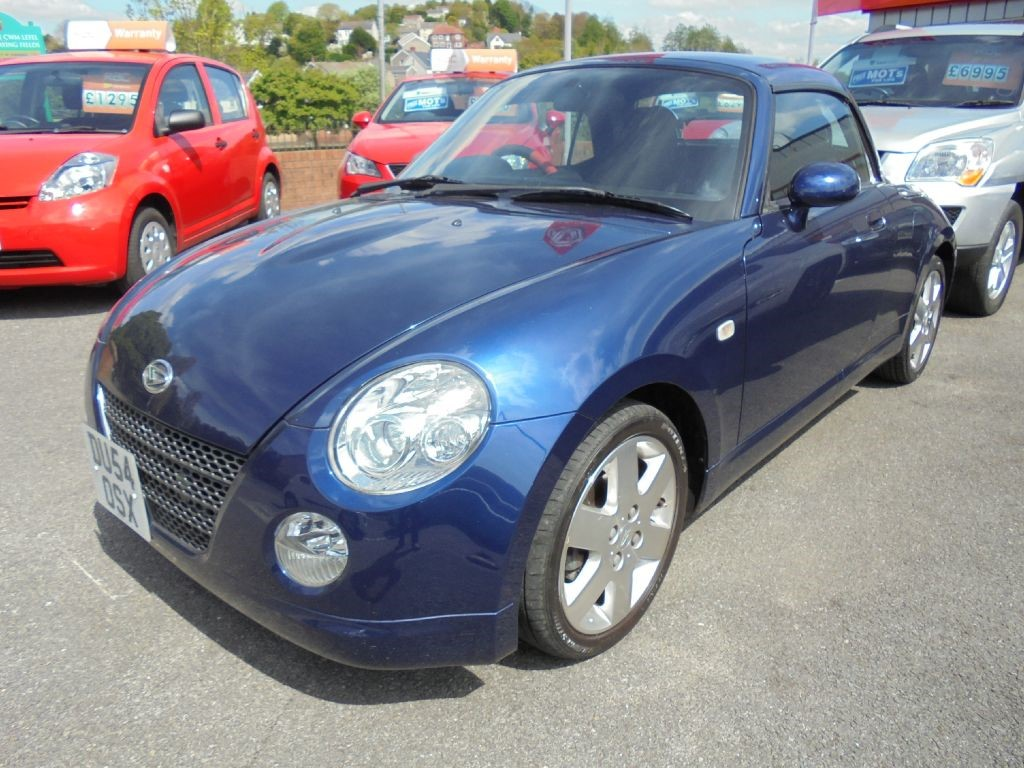 used daihatsu copen for sale landore swansea. Black Bedroom Furniture Sets. Home Design Ideas