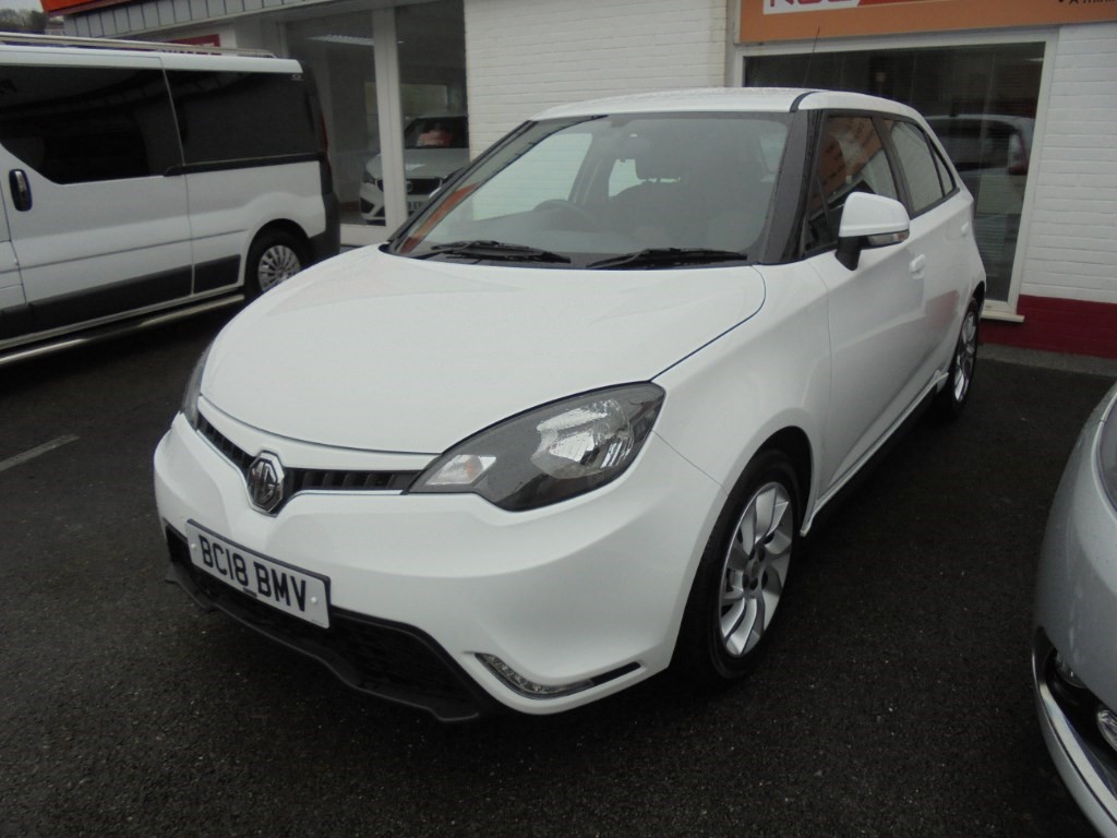 MG 3 for sale