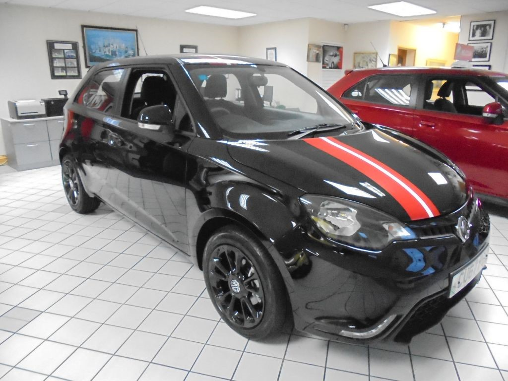 used MG Motor UK MG3 3 Form in in-swansea