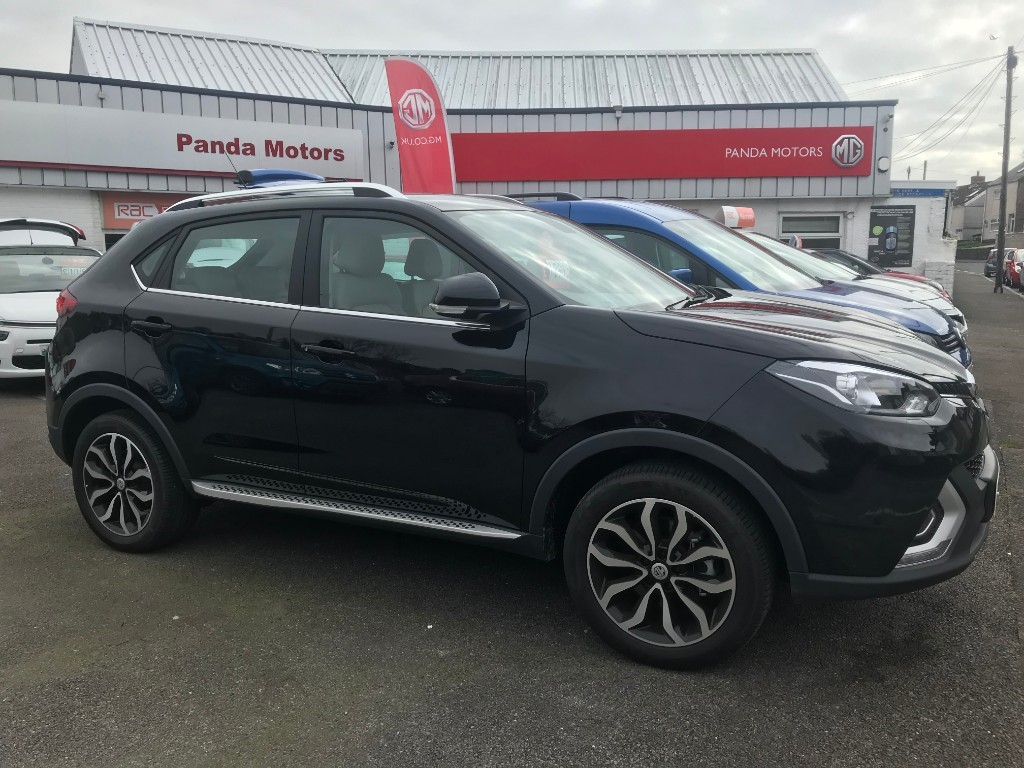 used MG GS GS Exclusive in in-swansea