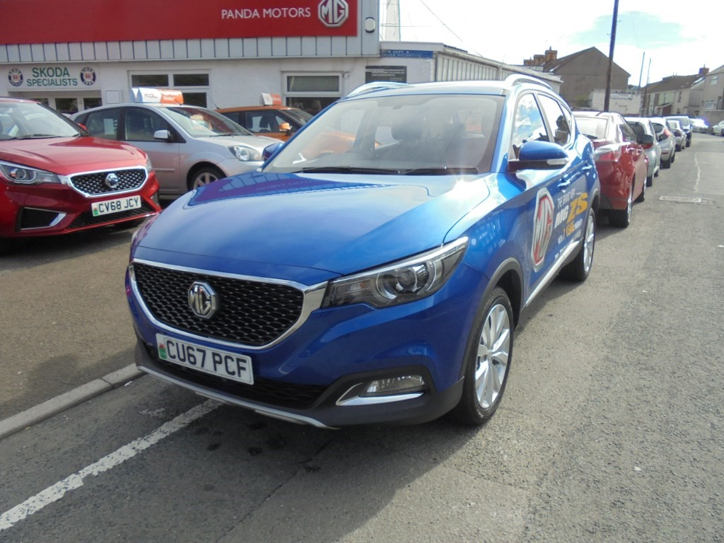 used MG  EXCITE in in-swansea