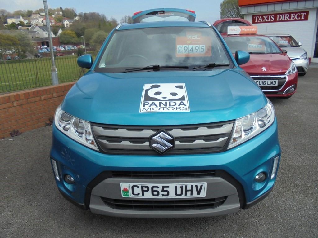 Suzuki Vitara for sale
