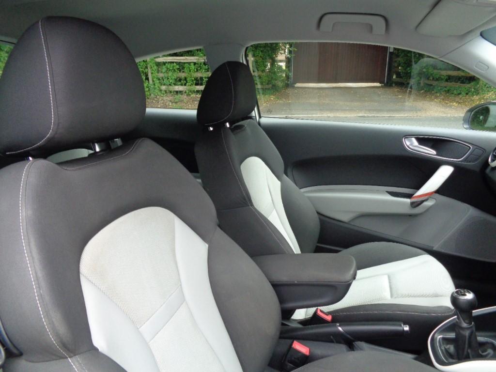 Audi A1 | Summit Cars | Surrey