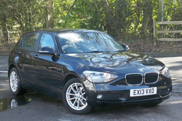BMW 114i in Tadworth Surrey