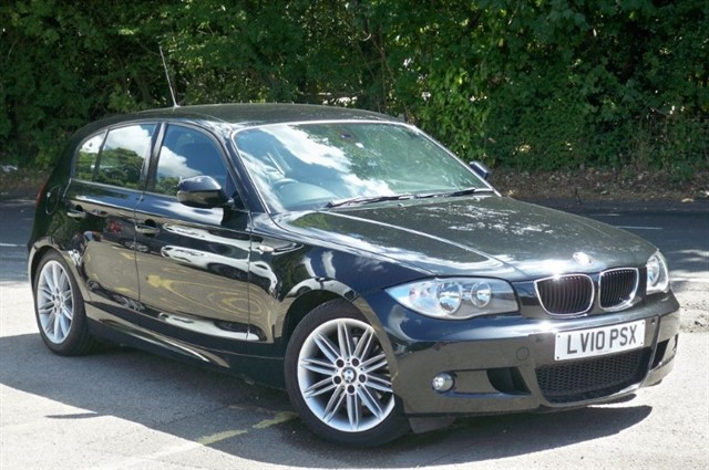 BMW 118i in Tadworth Surrey