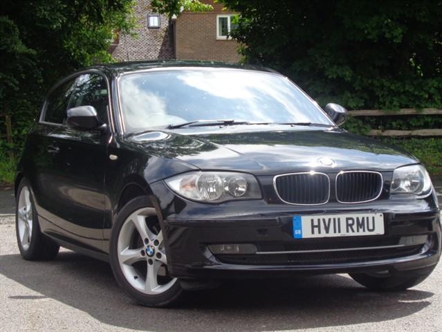BMW 116i in Tadworth Surrey