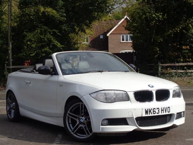 BMW 118d in Tadworth Surrey