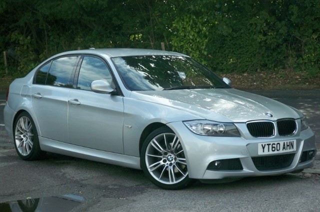 BMW 318i in Tadworth Surrey