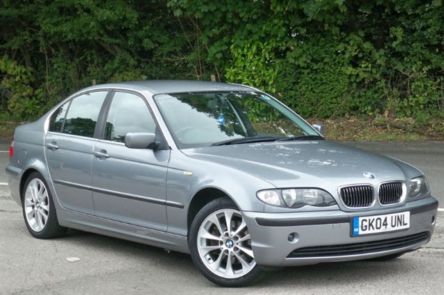 BMW 325i in Tadworth Surrey