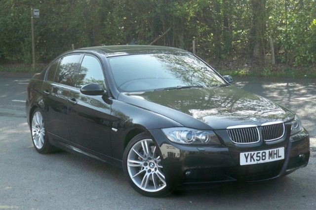 BMW 330d in Tadworth Surrey
