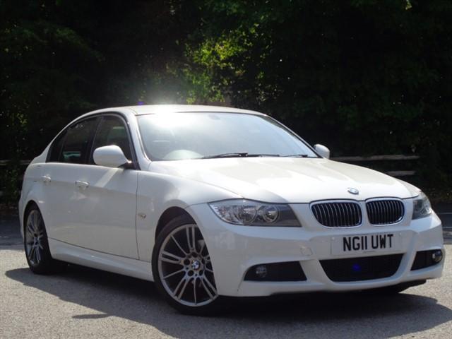 BMW 318i in Tadworth Surrey