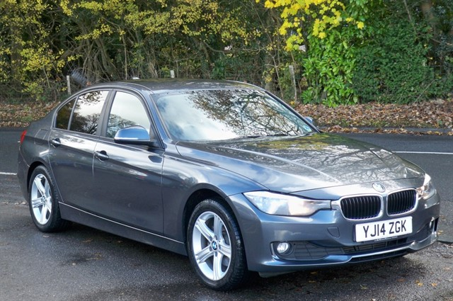 BMW 320d in Tadworth Surrey