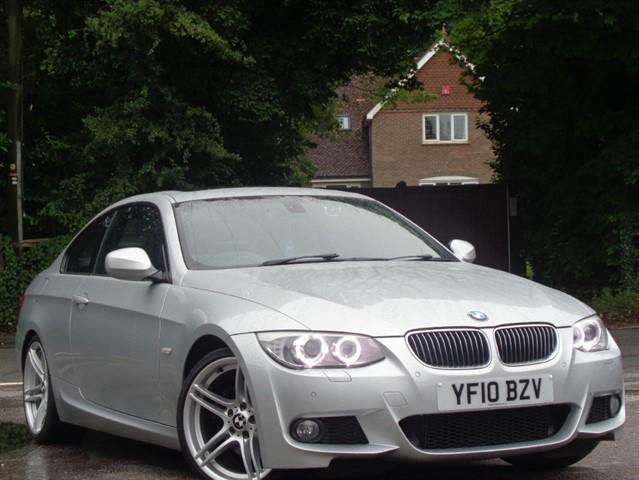 BMW 325i in Tadworth Surrey