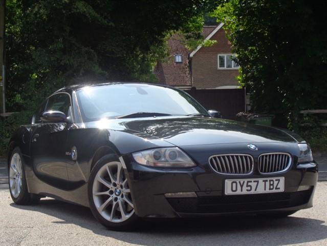 BMW Z4 in Tadworth Surrey