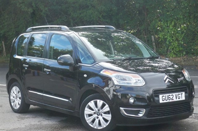 Citroen C3 Picasso in Tadworth Surrey