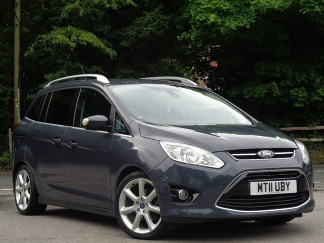 Ford Grand C-Max in Tadworth Surrey