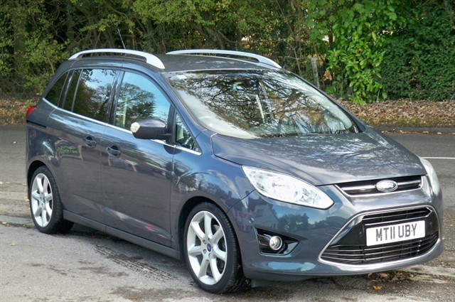 Ford Grand C-Max in Tadworth Surrey
