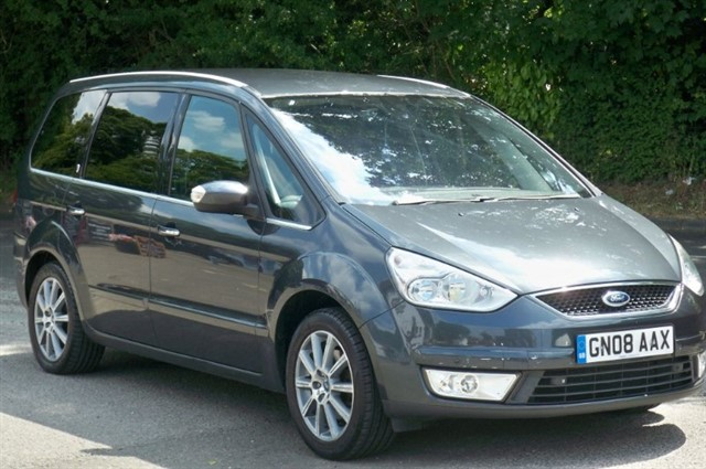 Ford Galaxy in Tadworth Surrey