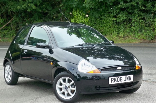 Ford KA in Tadworth Surrey