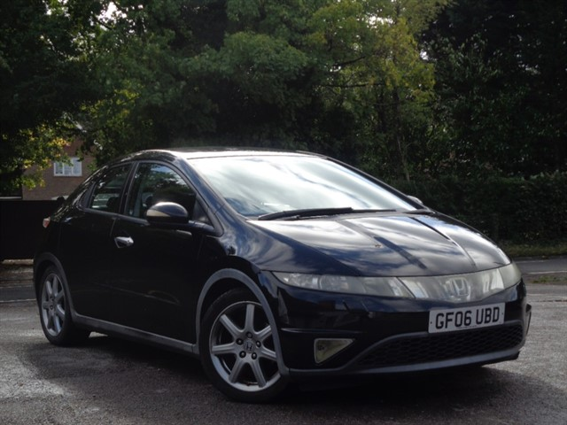 Honda Civic in Tadworth Surrey