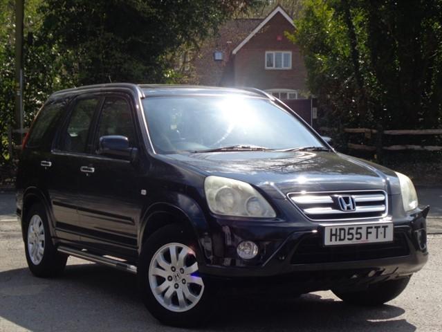 Honda CR-V in Tadworth Surrey