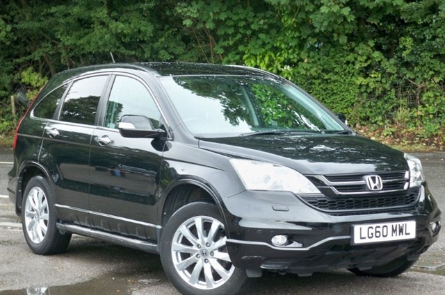 Honda CR-V in Tadworth Surrey