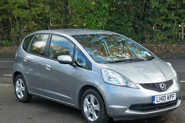 Honda Jazz in Tadworth Surrey