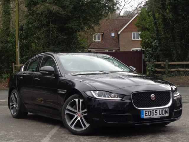 Jaguar XE in Tadworth Surrey
