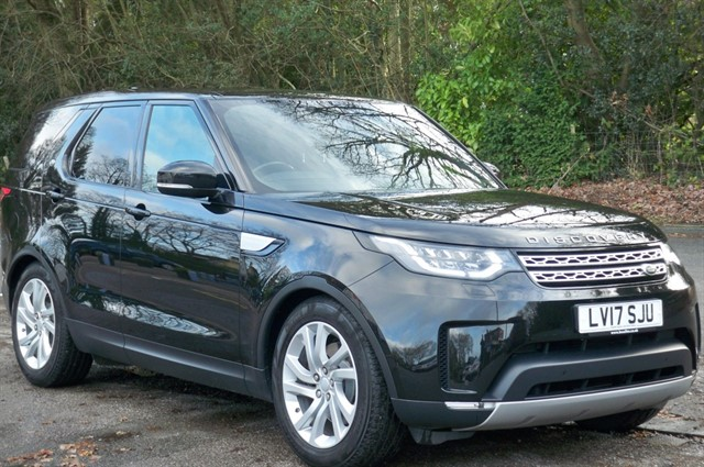 Land Rover Discovery in Tadworth Surrey