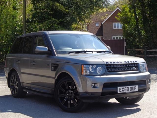 Land Rover Range Rover Sport in Tadworth Surrey