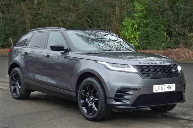 Land Rover Range Rover Velar in Tadworth Surrey
