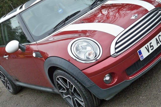MINI Cooper in Tadworth Surrey