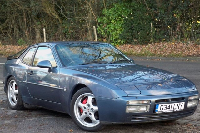 Porsche 944 in Tadworth Surrey
