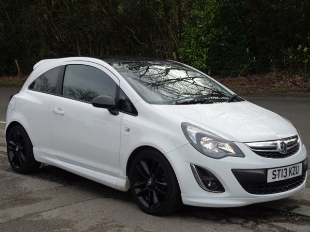 Vauxhall Corsa in Tadworth Surrey
