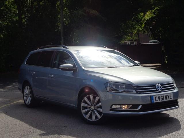 Volkswagen Passat in Tadworth Surrey