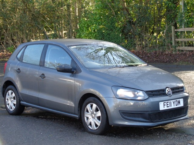 Volkswagen Polo in Tadworth Surrey