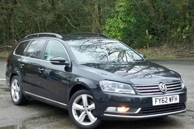 Volkswagen Passat in Tadworth Surrey