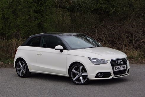 used Audi A1 1.4 TFSI Sport  LEATHER + SUNROOF in surrey