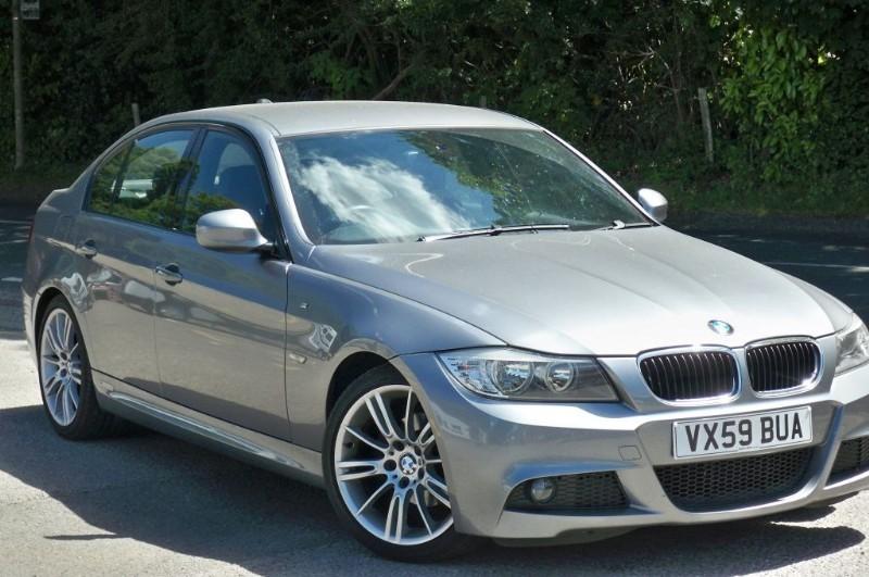 used BMW 318i M SPORT in surrey