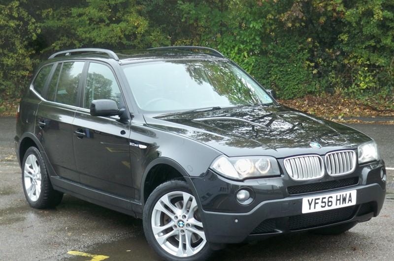 BMW X3 for sale