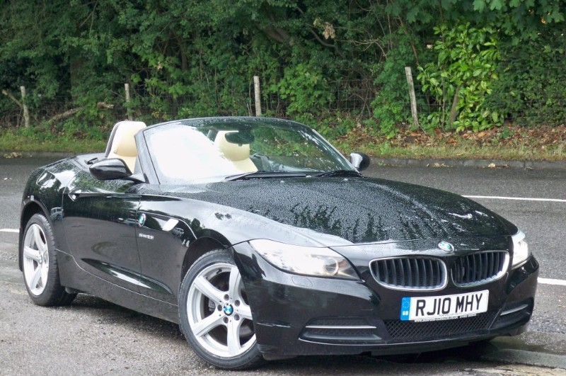 used BMW Z4 sDrive23i  in surrey