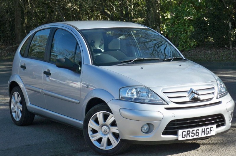 used Citroen C3 1.6 SX  in surrey