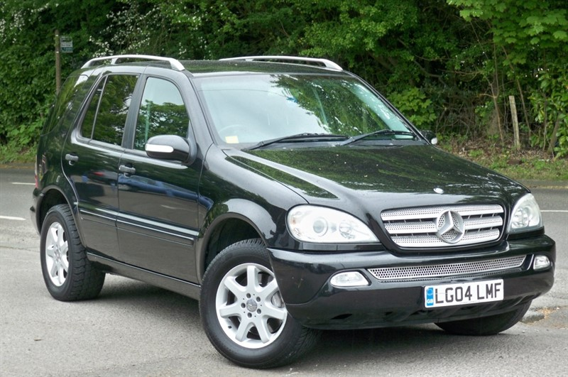 Mercedes ML270 for sale