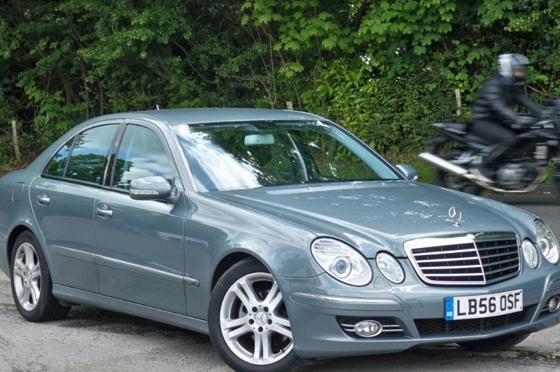 Mercedes E280 for sale