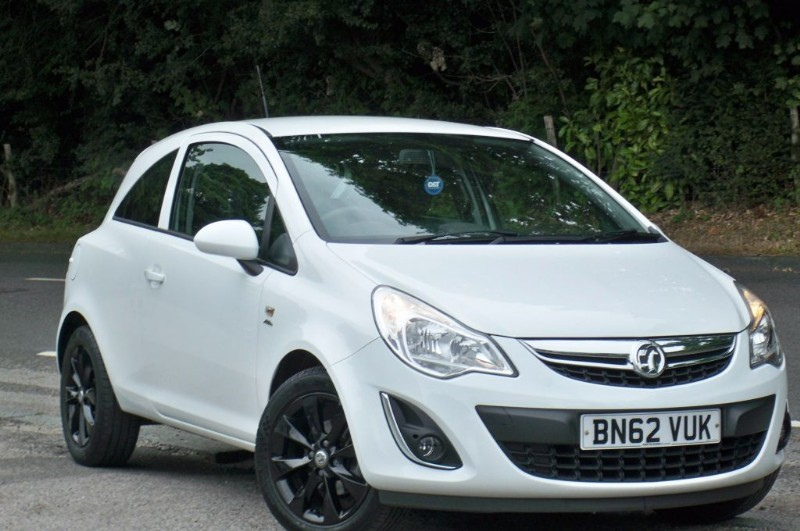 used Vauxhall Corsa 1.2 Active Special Edition  in surrey