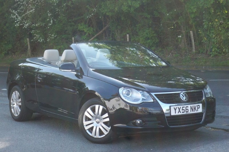 VW Eos for sale